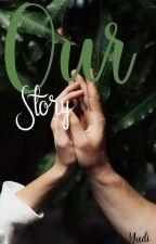 Vivendo minha História by yudinha
