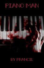 Piano Man by prancil22
