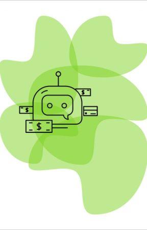 Robot Money by LaurenLeto