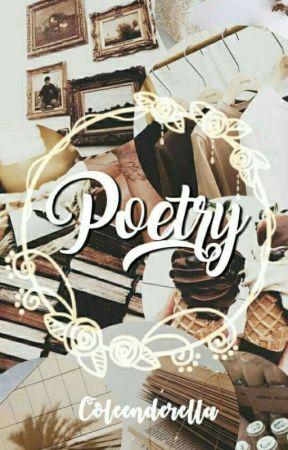 Poetry by Coleenderella