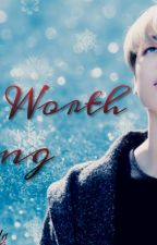 Life Is Worth Living - (Oneshot - Park Jimin) by paolla_ollg