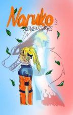 Naruko's Adventures by JuliPow