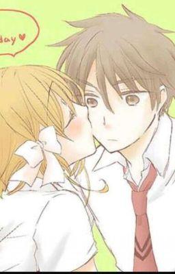 Đọc truyện Anh yêu em ( 18+)_[sakura x syaoran]