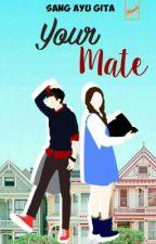 Yourmate (Ketua Kelas 2) by Donatcklt