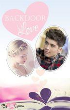 Backdoor Love | FanFiction z.m. #Wattys2015 by LillyOpuna
