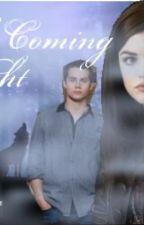 Each Coming Night. (Teen Wolf- Stiles Stilinski) by fragranttasteofrain