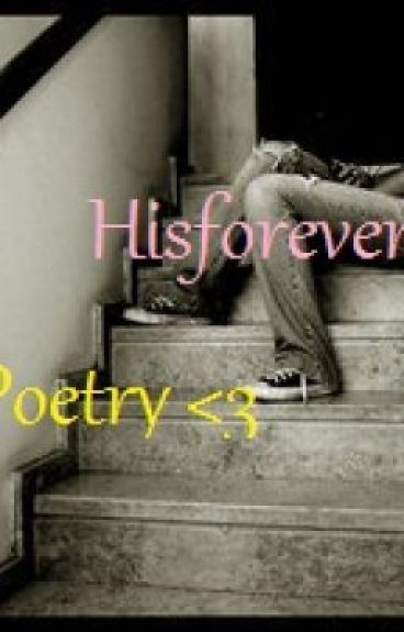 Poetry <3 by hisforever