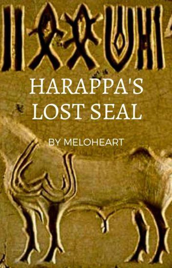 Harappa's Lost Seal (Under Edit)