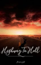 Highway to Hell by Skorpiongift