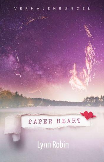 Paper Heart - Verhalenbundel