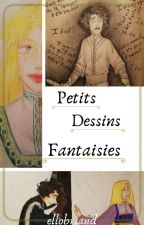 Petits dessins fantasy ! by ellobriand