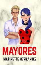 Mayores [OS]  by MarinetteHernandez