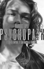 Psychopath by MarcosLopez03