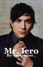 Mr. Iero by basketcase_