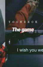 Yoonseok-The Game[COMPLETA] by vaseok_jpg