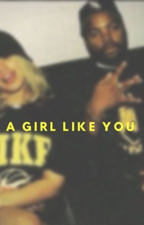 A Girl Like You // D. Swing by OfficiallyJayx