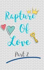 Rapture Of Love by haynesbd