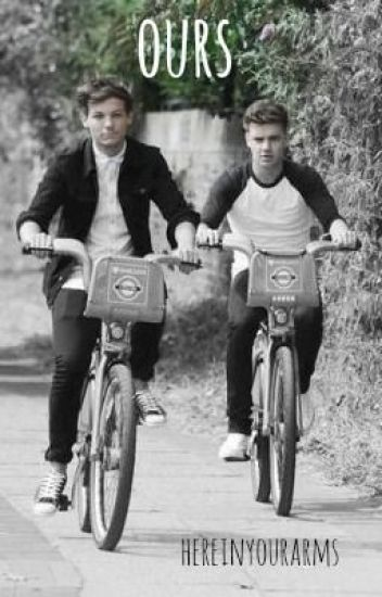 Ours (Zianourry Family/Lilo AU)