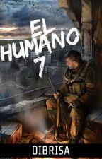 El Humano 7 by Dibrisa