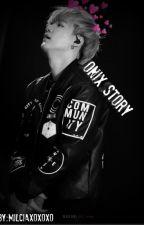 -Story Onix- by milciaxoxoxo