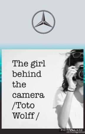 The Girl Behind The Camera by Just_Whatever_101