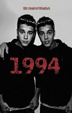 1994 ♛ by shawtybiebs