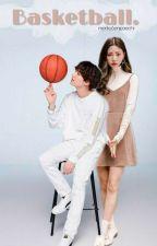 Basketball//Min Yoongi.myg by senpaechi