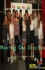 Meeting One Direction by britainpaynee