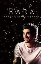 Rara -Zayn Malik by xxprincessharryxx