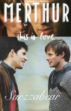 Merthur Oneshots and Drabbles by sarzzabear