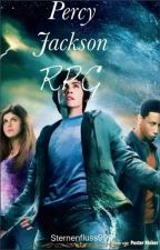 Percy Jackson RPG by Sternenfluss999