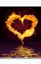 Fire Heart. (Foc Del Cor) by Kayz_Saviour