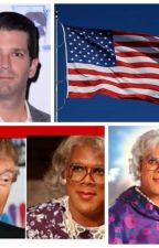 Make America Great Again: A Madea Fourth of July by ivory-oceans