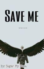 Save me ~Vhope~ by SmileKook