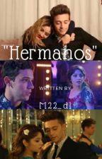 """ Hermanos "" [ lo cambiaste todo 3 ] lutteo by m22_dl"