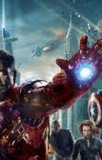 Avengers : Captian America's Sister! by SJhillman