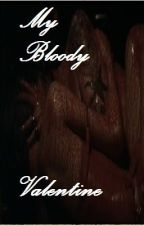 My Bloody Valentine. by aileen167