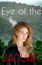 Jumanji: Eye of the Jaguar {Van Pelt X OC} by June_Bug99