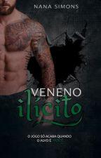 Veneno Ilícito by NanaSimons