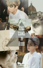 Renaissance in Blood ✾ Jikook by aerdesu