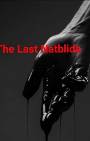 The Last Natblida  by Finnlard_Schnapple