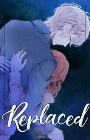 Replaced | Diabolik Lovers by gxrlkesley