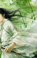 божественный владыка меча и сабли  by Maria2205r2000