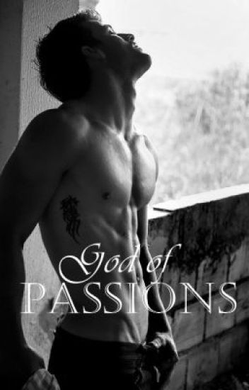 God of Passions-Harley
