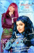 Rompimos... ¡¿Devie?! by Solebooklover566