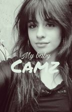 My baby camz by camrenzinha9697