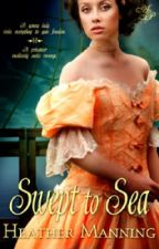 Swept to Sea by Heather Manning by clean_reads