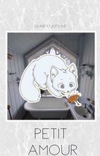 Petit Amour [Saintspierre] by dearest_kitsune