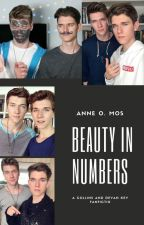Beauty in Numbers: A Collins and Devan Key Fanfic by Anne_Onny_Mos