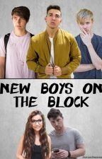 New Boys On The Block (The Boys And Me Sequel) by ihavanobsession